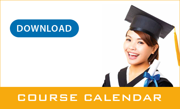 Download Course Calendar of Cimt College