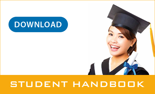 Download Student Handbook of Cimt College