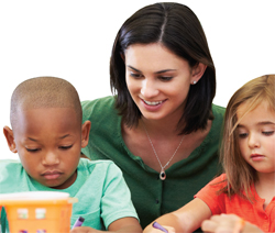 Early Childcare Assistant Certificate Courses in Mississauga ...