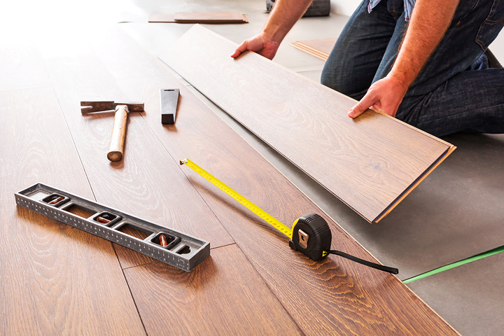 Flooring Installation Workshop Courses Training And Certification