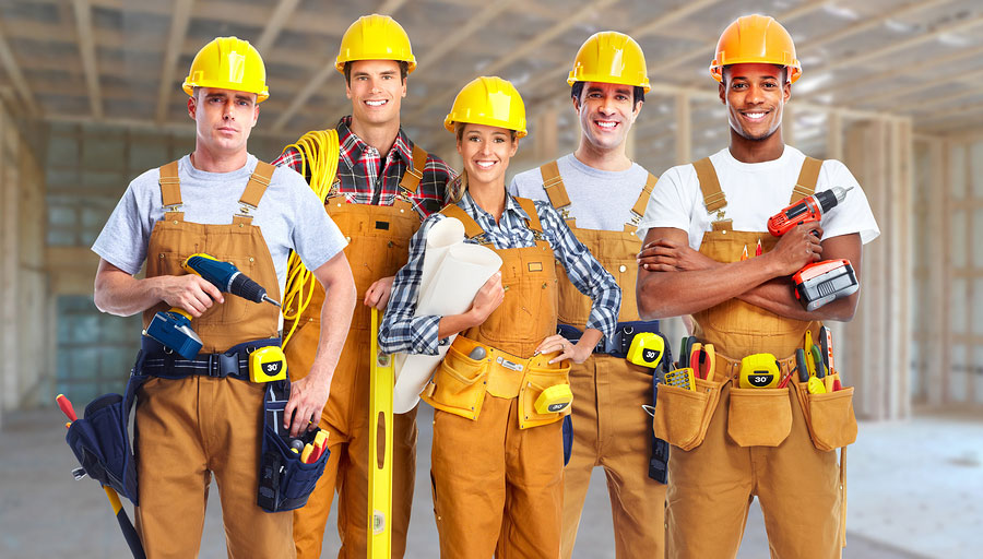 New Program! Renovation and Construction Technician!