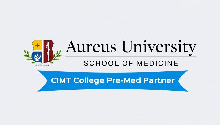 Announcing Partnership with Aureus University School of Medicine